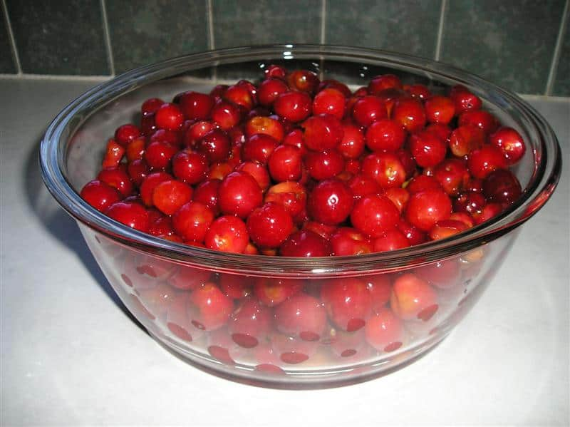 Cherry Picking: Preserving Cherries, PLUS How To Use Cherry Pits!