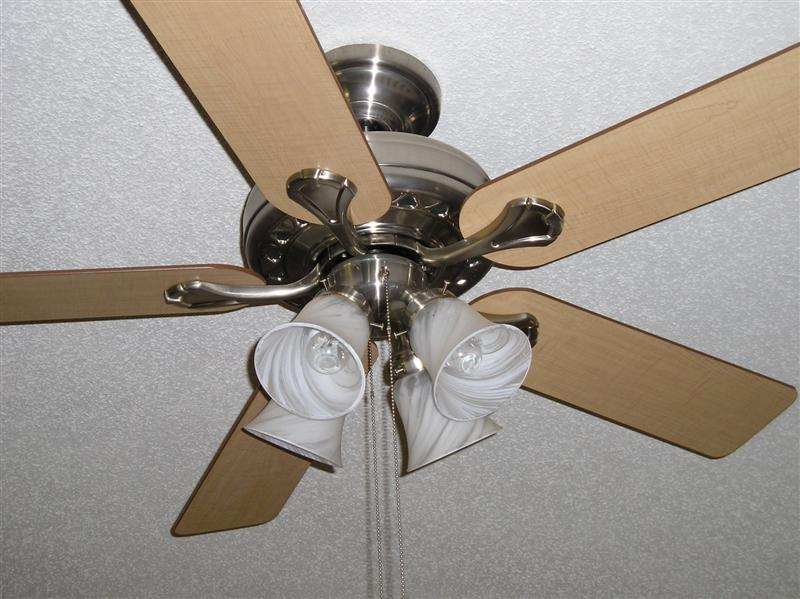 Make The Most Of Your Ceiling Fan New Life On A