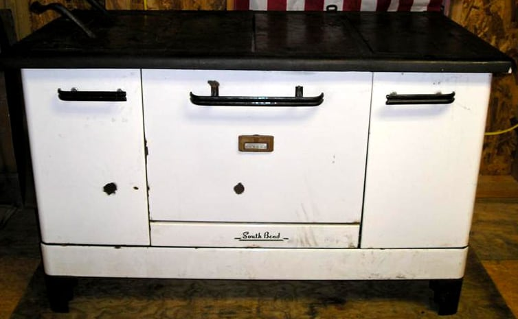 Our new wood cook stove new life on a homestead - Craigslist michiana farm and garden ...