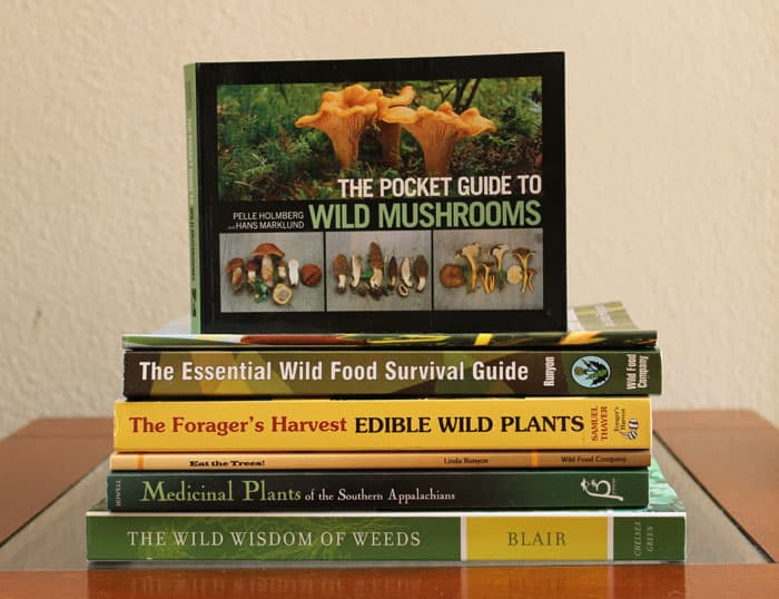 Building Your Survival Library: 40 plus books you'll want to have!