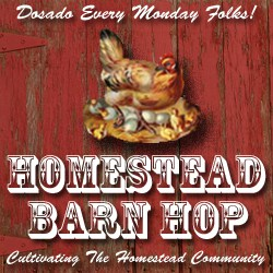 monday's homestead barn hop