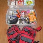 printable emergency car kit checklist