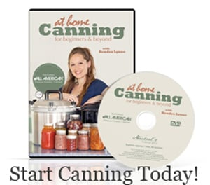 Canning DVD Disk Banner 300