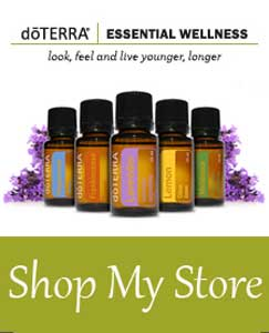 Shop My doTERRA Store