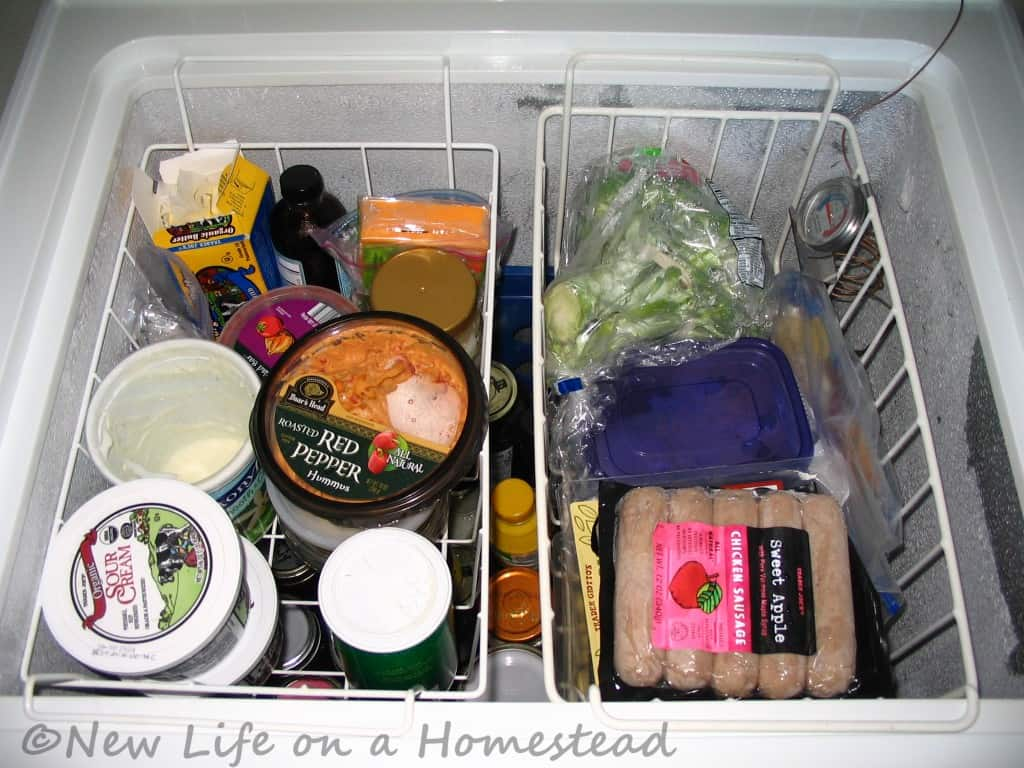 Convert Chest Freezer To Fridge