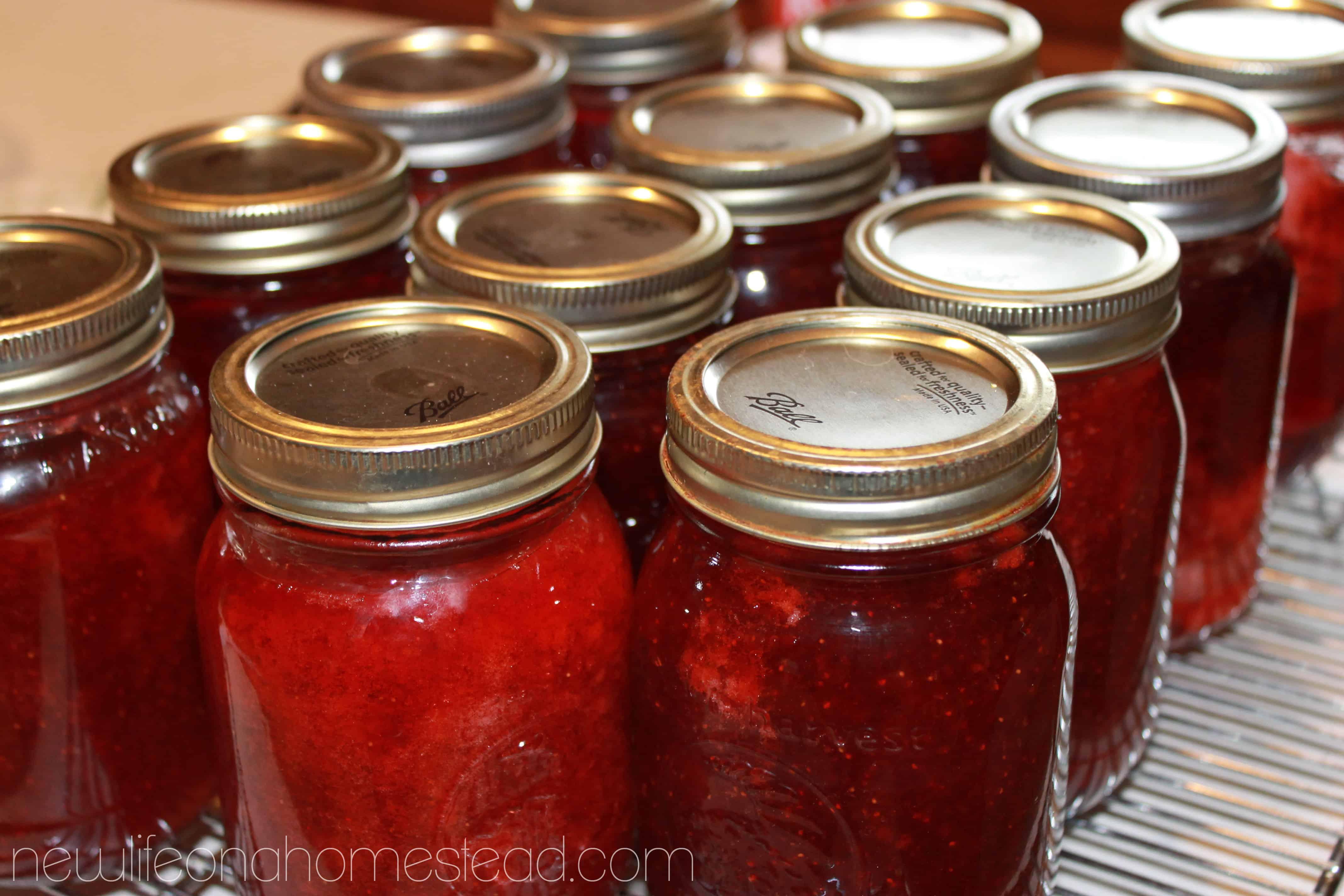 Herb roasted jerusalem artichokes sunchokes - Advice making jam preserving better ...