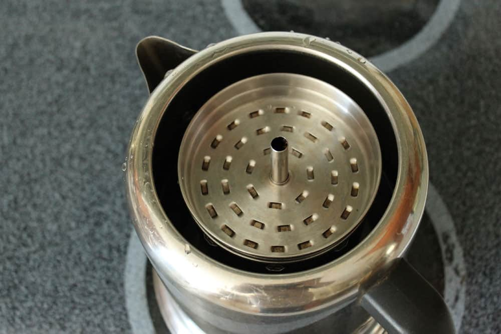 How To Use a Percolator (10)