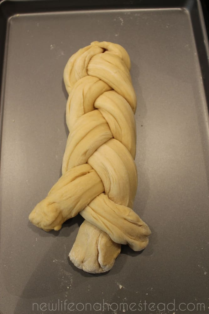 braiding bread final