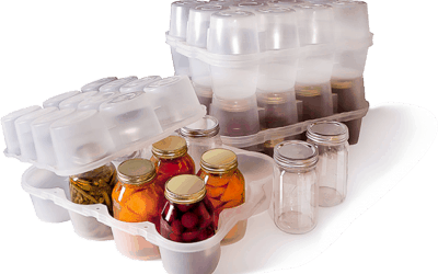 JarBOX Giveaway! Keep Your Canning Jars Safe, Clean, and Organized.