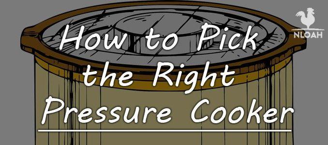 best pressure cooker featured