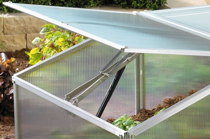 cold frame amazon