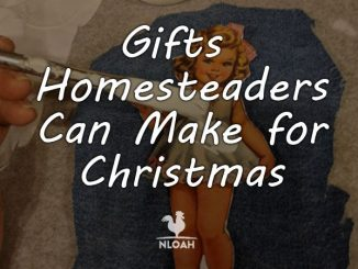 gifts homesteaders make featured