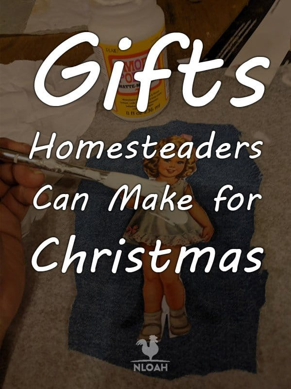 gifts homesteaders make pinterest
