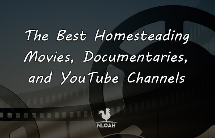 homesteading movies documentaries featured