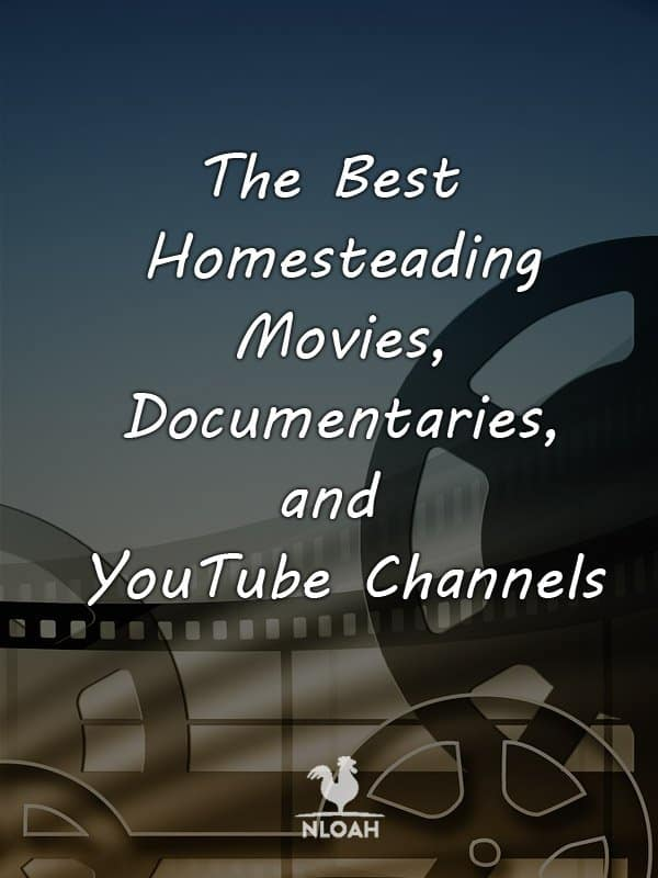 homesteading movies documentaries pinterest