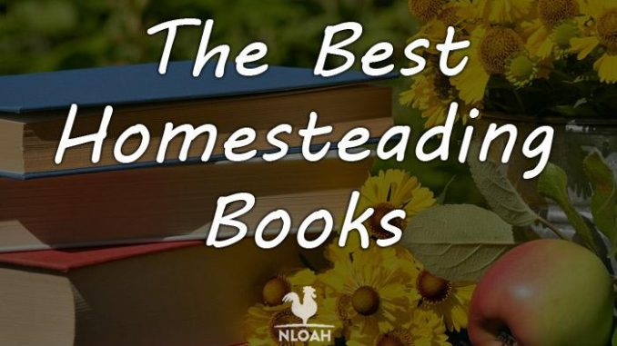 best homesteading featured