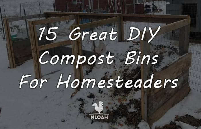 compost bins featured