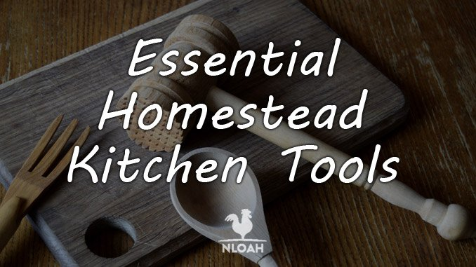 kitchen tools featured