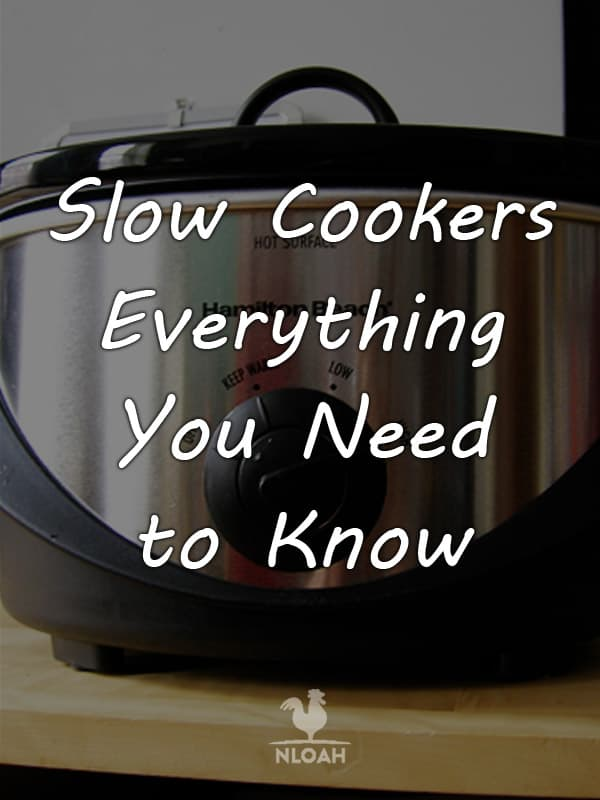 slow cookers pinterest