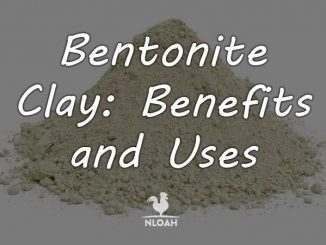 bentonite clay featured