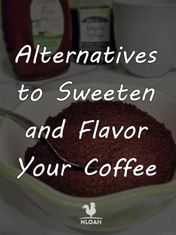 sweeten coffee pinterest
