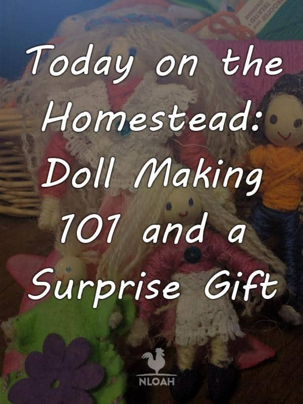 today on the homestead dolls pinterest