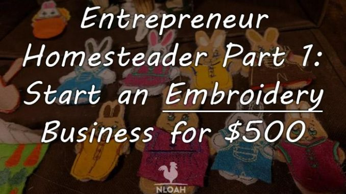 embroidery business featured