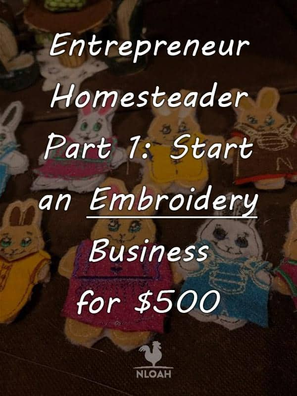 embroidery business pinterest