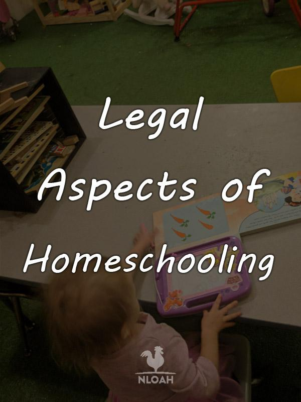 legals of homeschooling pinterest