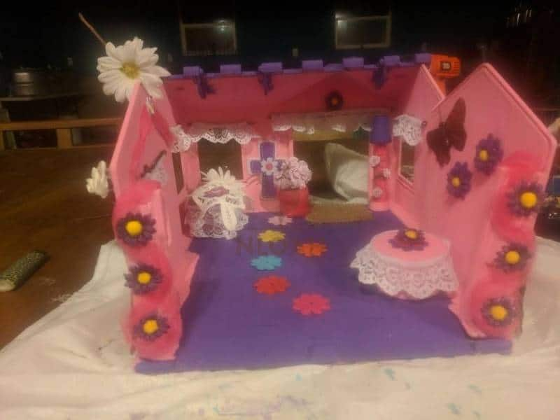 fairy dollhouse 2