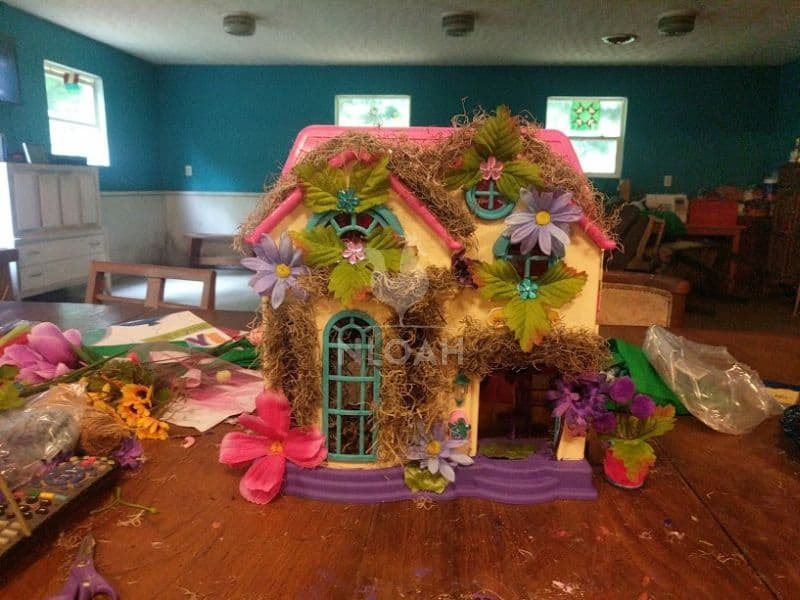 fairy dollhouse 3
