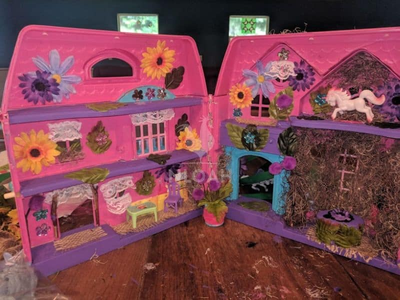 fairy dollhouse 5
