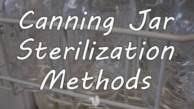 jars sterilization logo