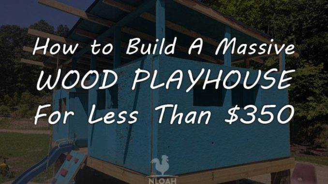 diy playhouse logo