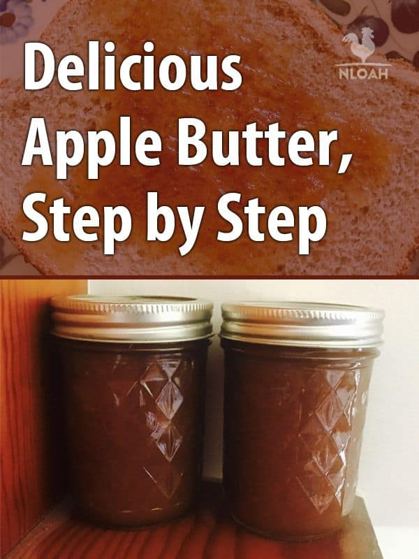 apple butter pinterest