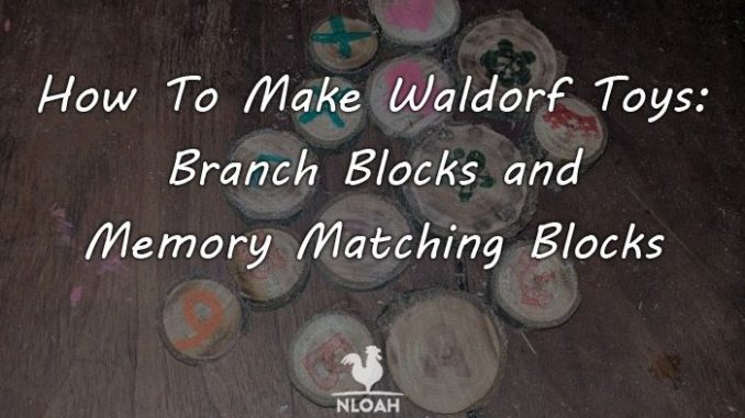 waldorf toys logo