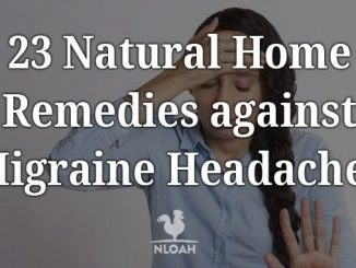 migraines remedies cover