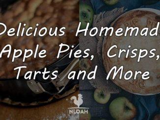 apple pie tarts cover