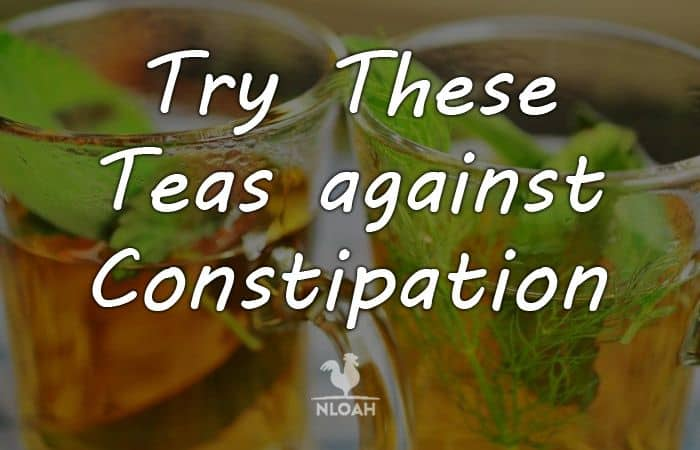 teas against constipation logo
