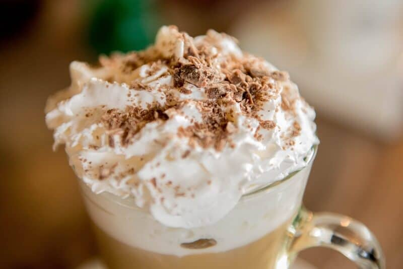 mocha coffee featured