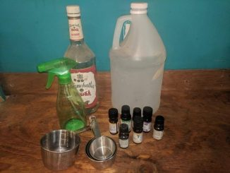 natural disinfectant_ingredients