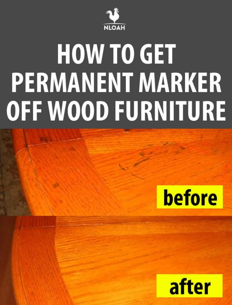 permanent marker removal pinterest