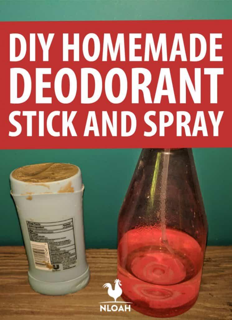 deodorant stick pinterest