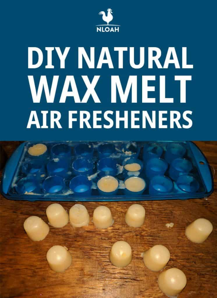 diy wax melts pinterest
