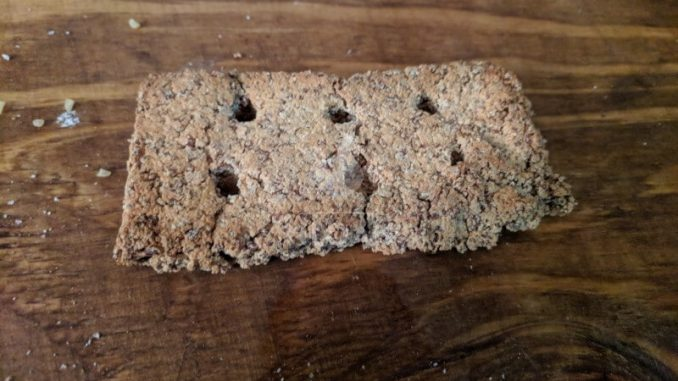 survival cracker