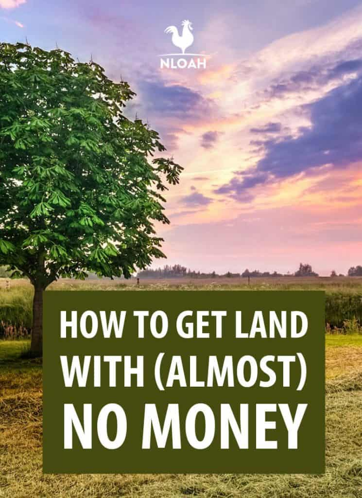 How To Get Land pinterest