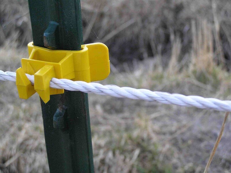 electric fence cord