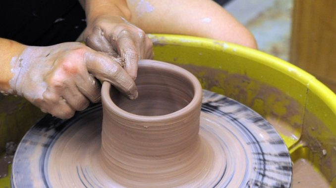How Much Does A Pottery Wheel Cost New Life On A Homestead