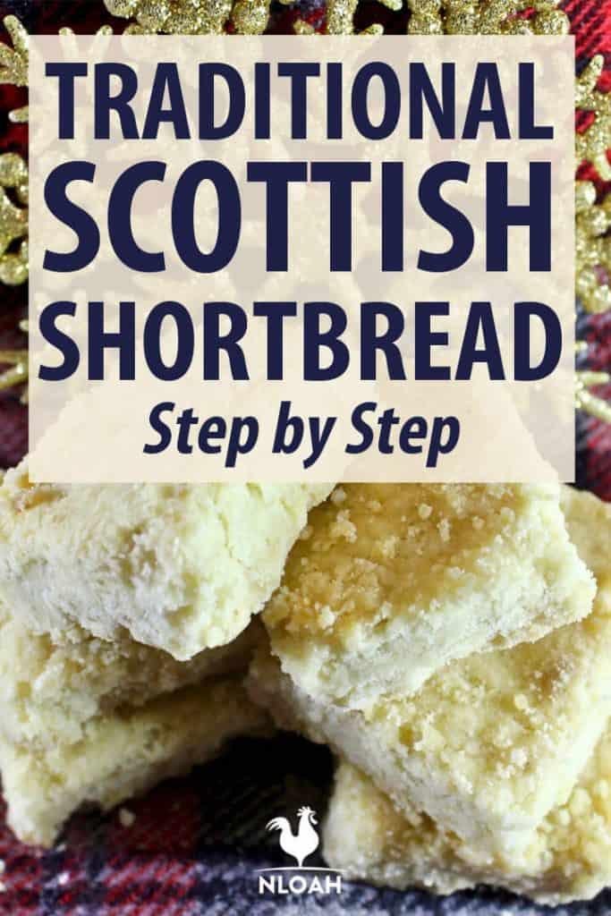 Scottish shortbread pinterest