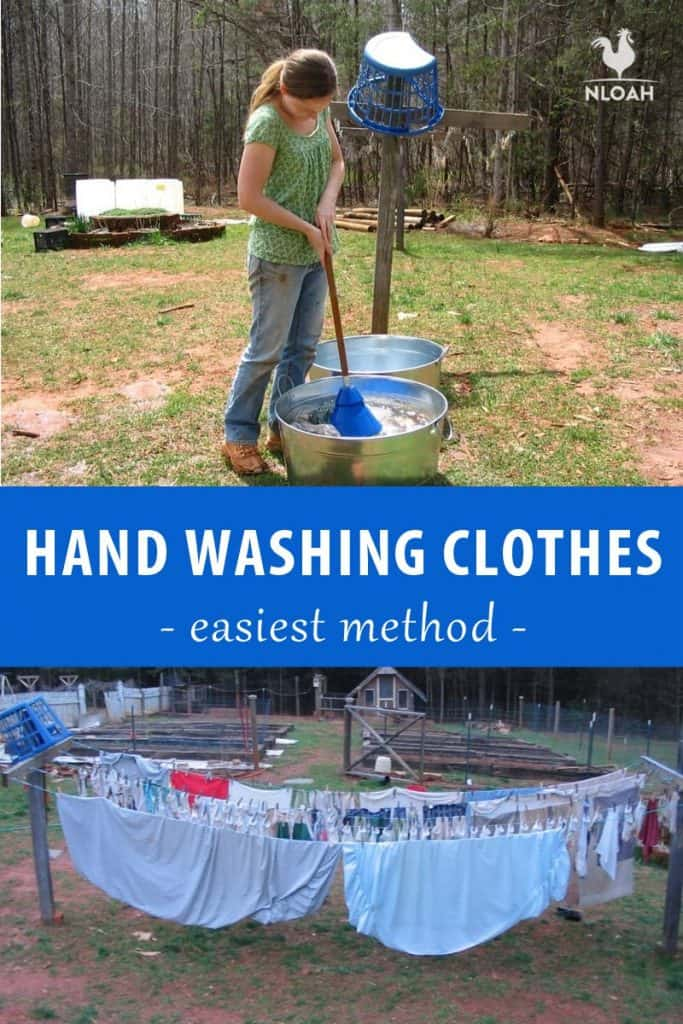 hand washing clothes Pinterest
